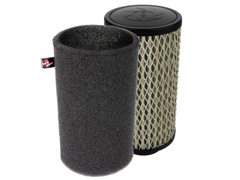 aFe Aries Powersport OE Replacement Pro GUARD 7 Air Filter with Foam Pre-Filter Polaris RZR 2016-2019