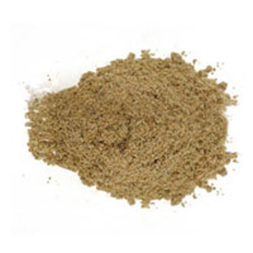 Milk Thistle Seed Powder Organic 1 lb by Starwest Botanicals