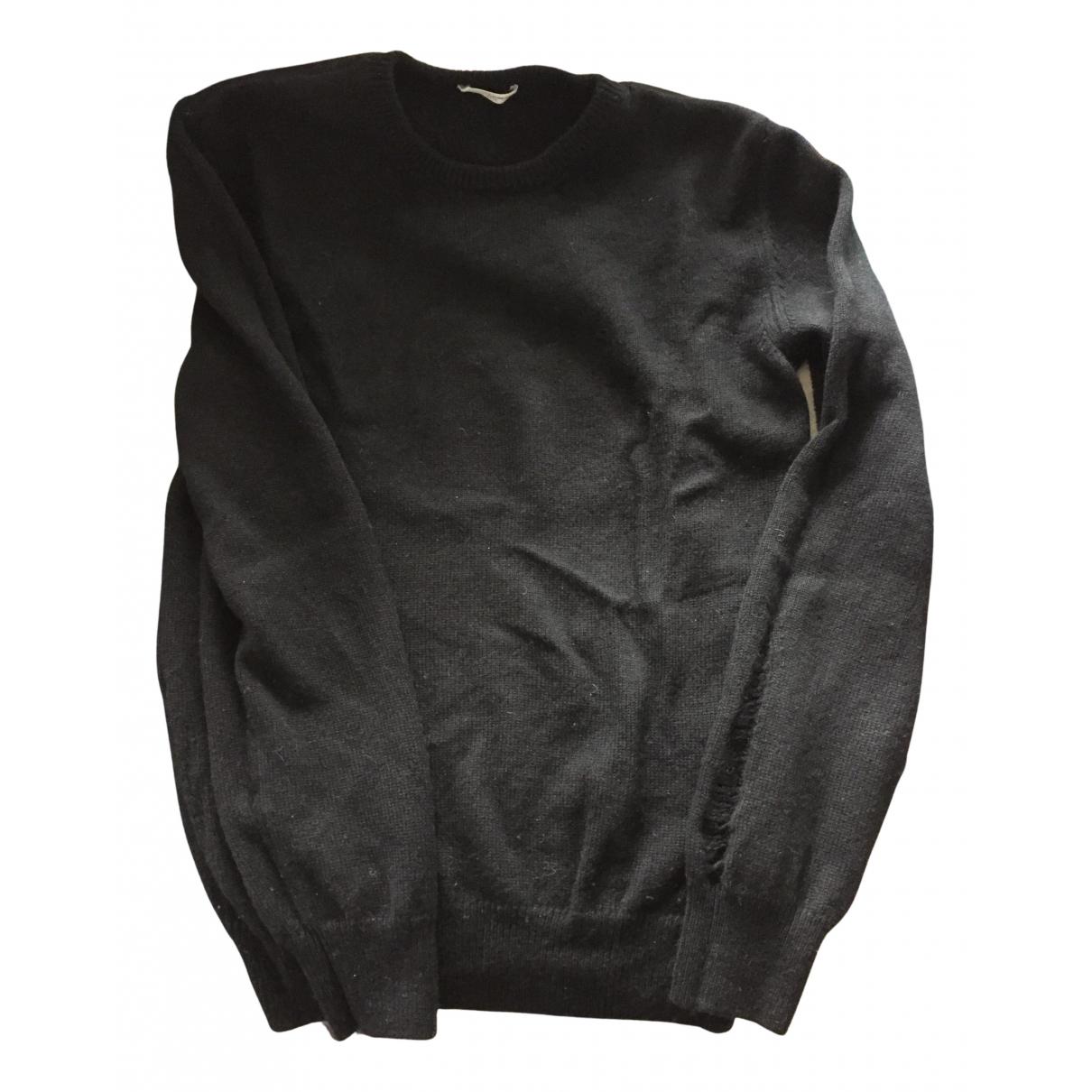 Saint Laurent N Black Cashmere Knitwear for Women S International