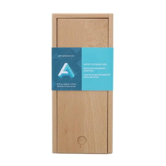 Art Alternatives Artist's Storage Box | Michaels®