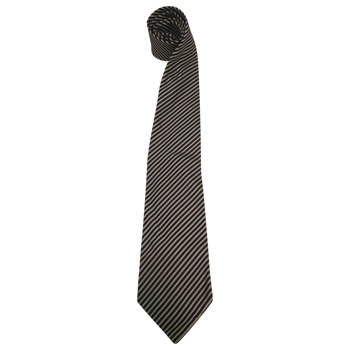 Givenchy \N Silk Ties for Men \N