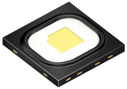 OSRAM Opto Semiconductors 3.05 V White LED SMD,Osram Opto OSLON Black Flat LUW HWQP-8M7N (5)