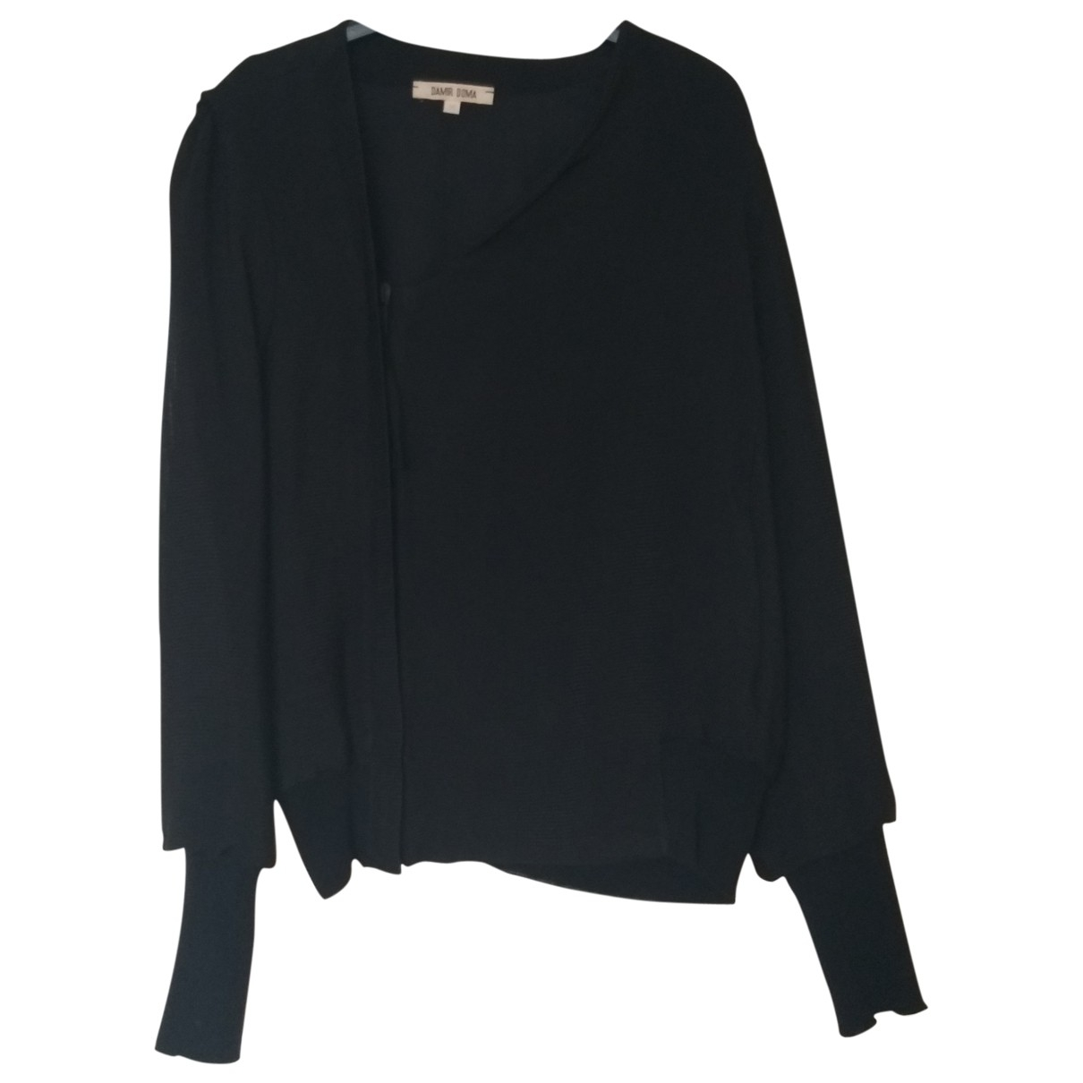 Damir Doma \N Black jacket for Women 34 FR