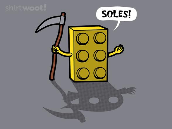 Souls T Shirt