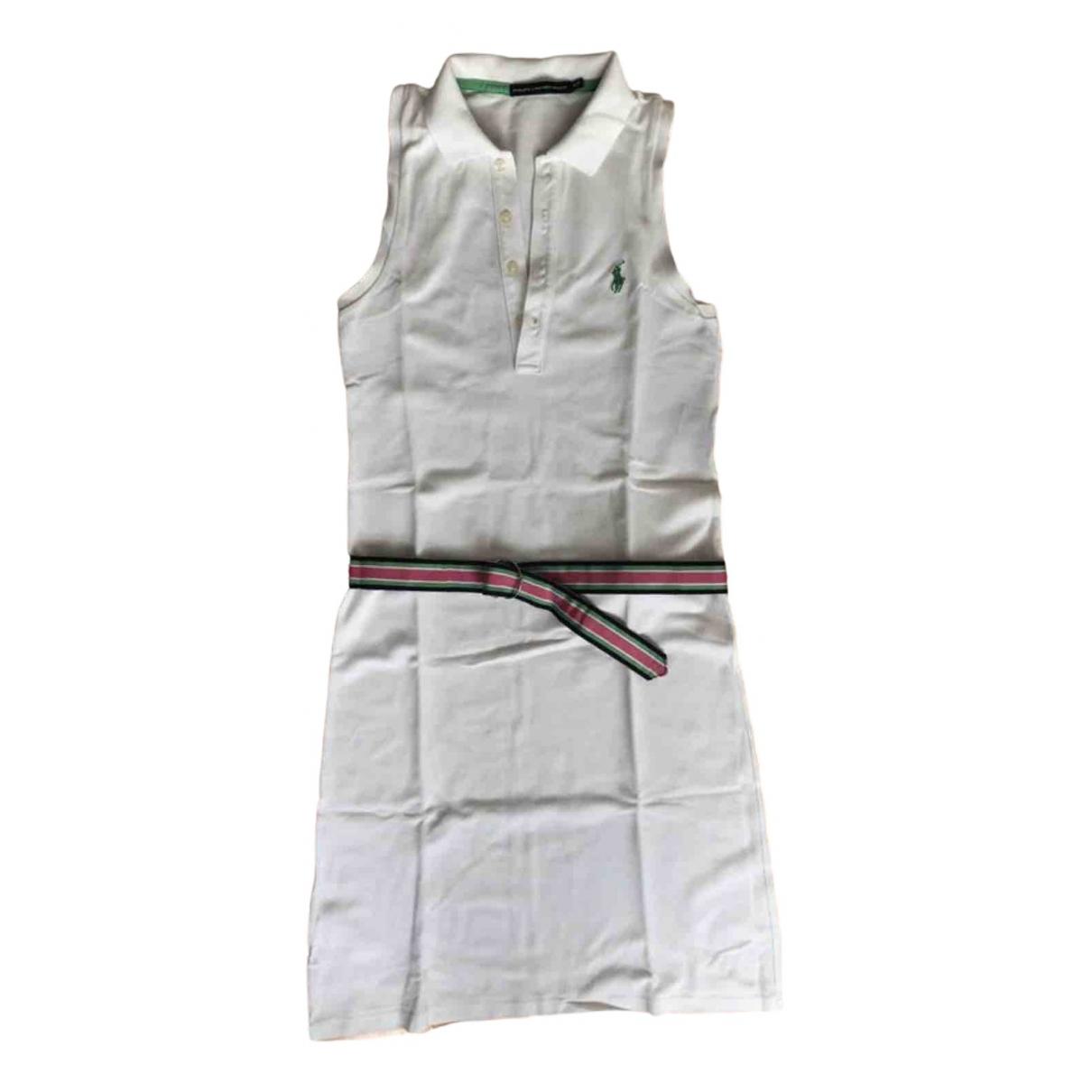 Mini vestido Ralph Lauren