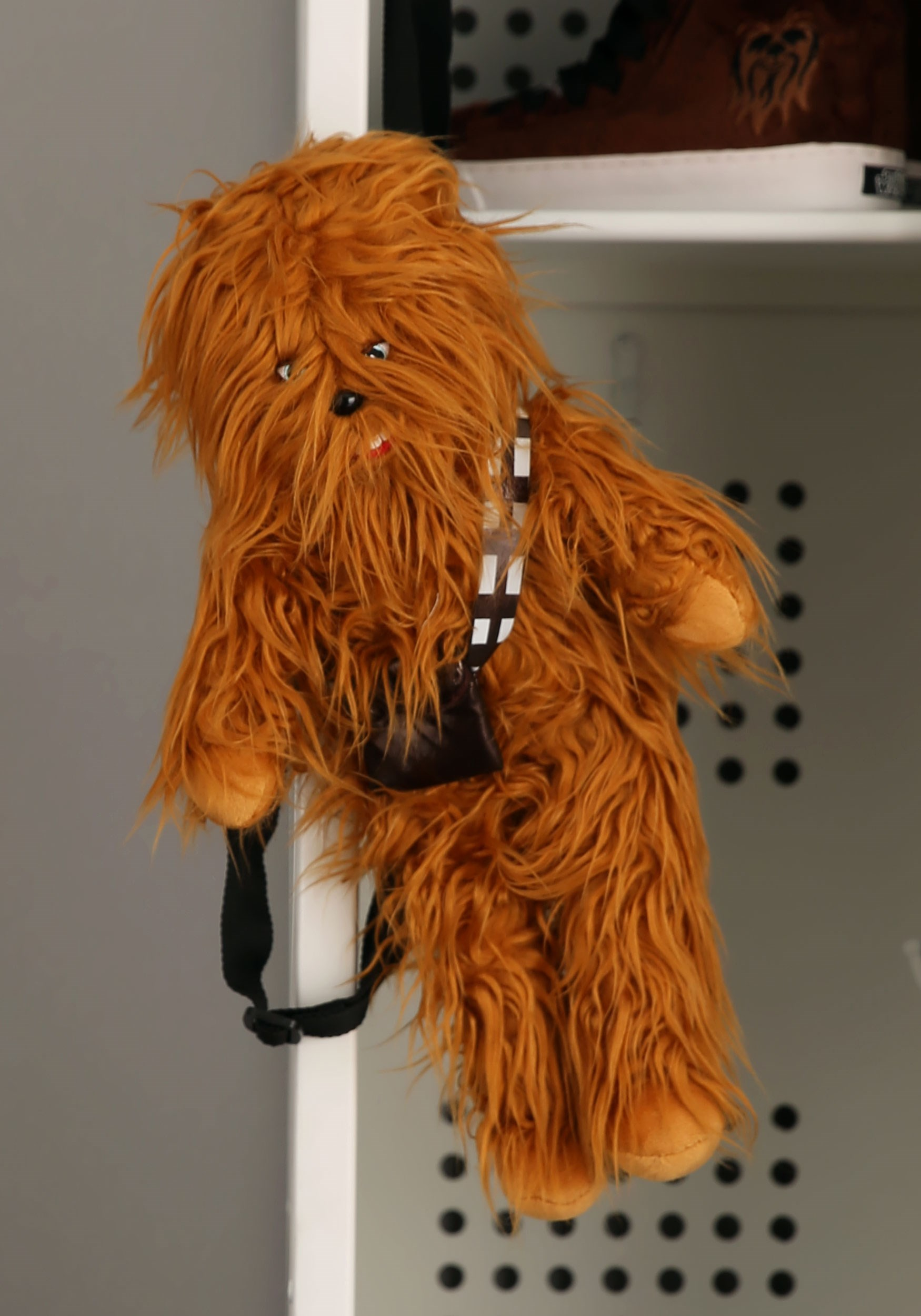 Star Wars Chewbacca Stuffed Figure 17