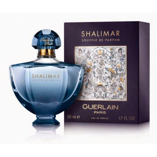 Shalimar Souffle De Parfum - Guerlain Eau de parfum 50 ML