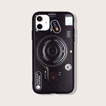 iPhone Schutzhuelle mit Kamera Muster