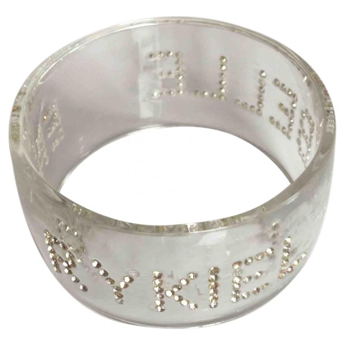 Sonia Rykiel \N Armband in Kunststoff