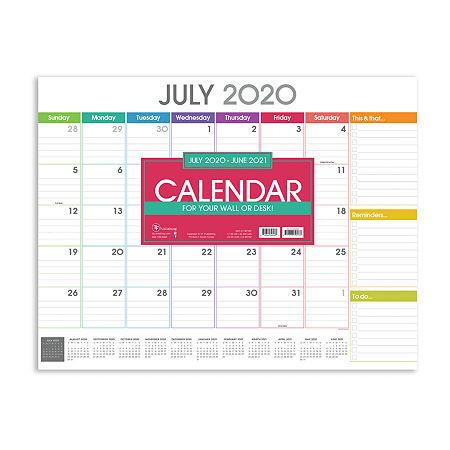 Tf Publishing July 2020 - June 2021 Rainbow Blocks Large 17