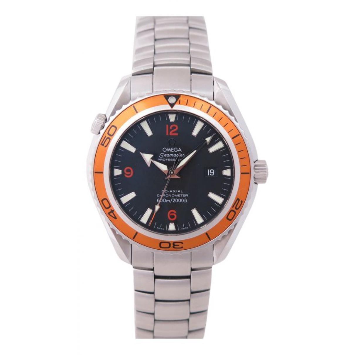 Relojes Seamaster Planet Ocean Omega