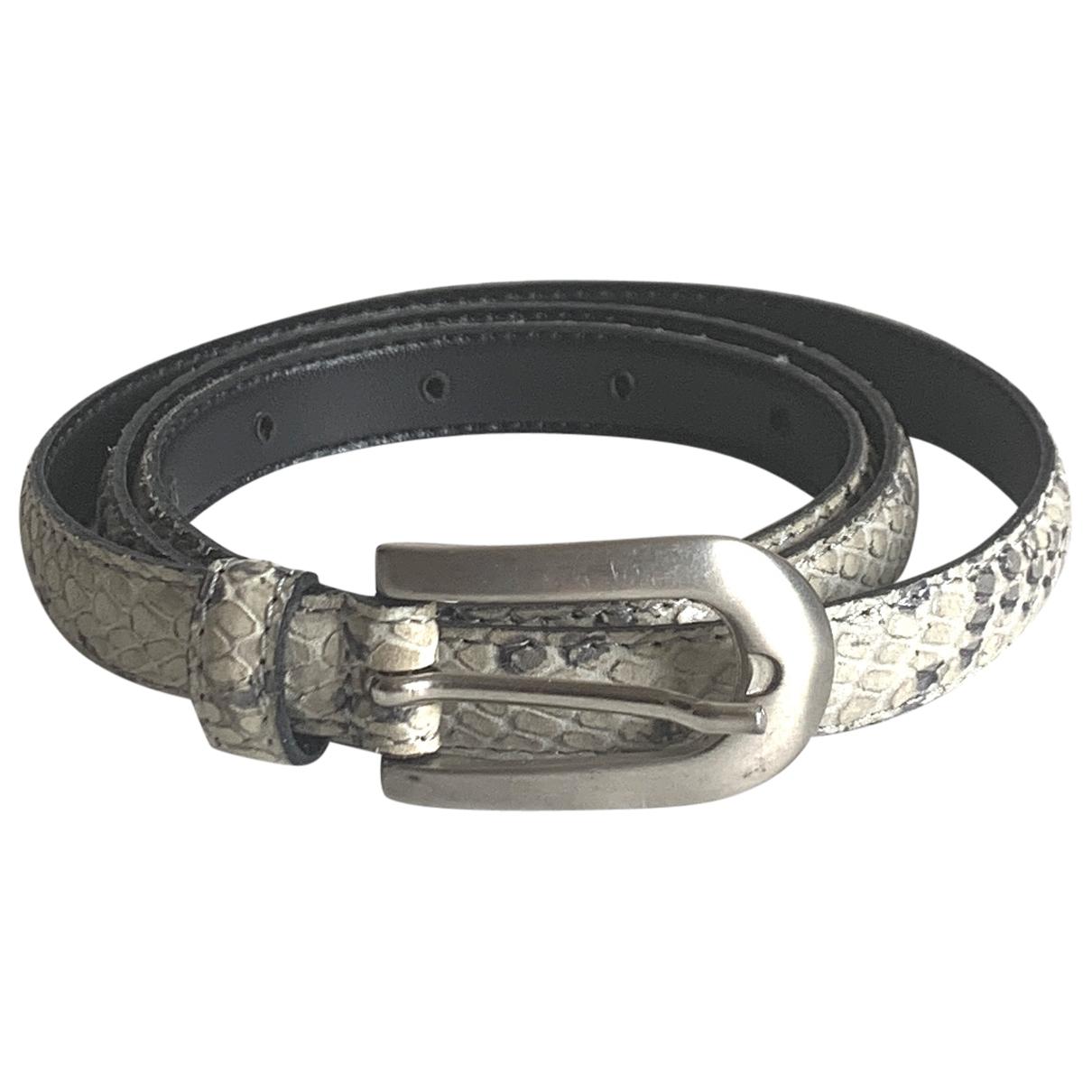 Cinturon Max & Co