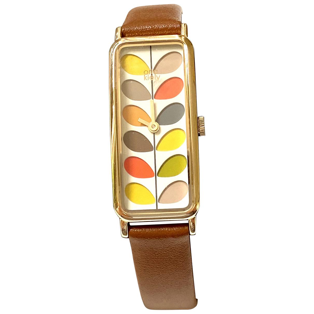 Reloj Orla Kiely