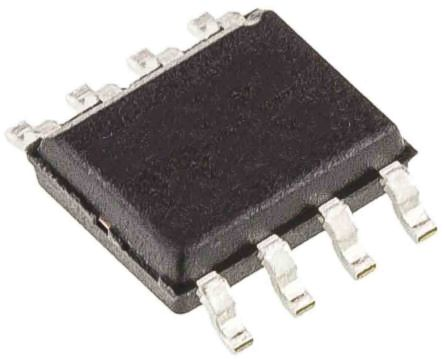 STMicroelectronics STCS1APHR, LED Display Driver, 4.5 → 40 V, 8-Pin SO (2500)