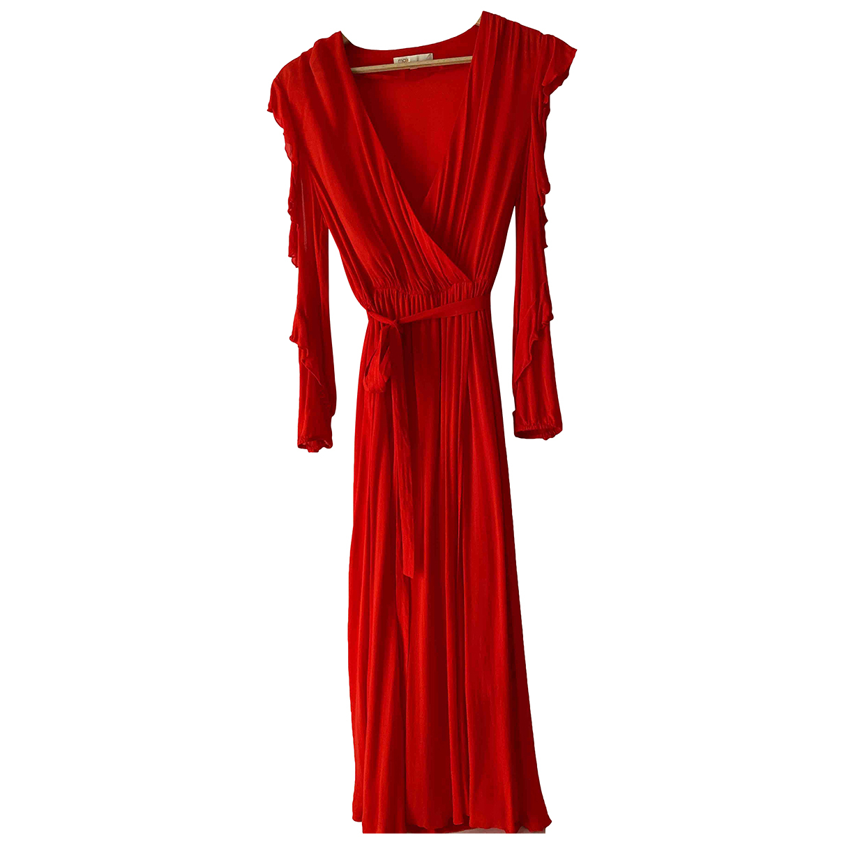Maxi vestido Maje