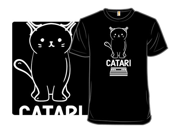 Catari T Shirt