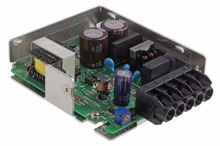 TDK-Lambda , 30W Embedded Switch Mode Power Supply SMPS, 12V dc, Open Frame