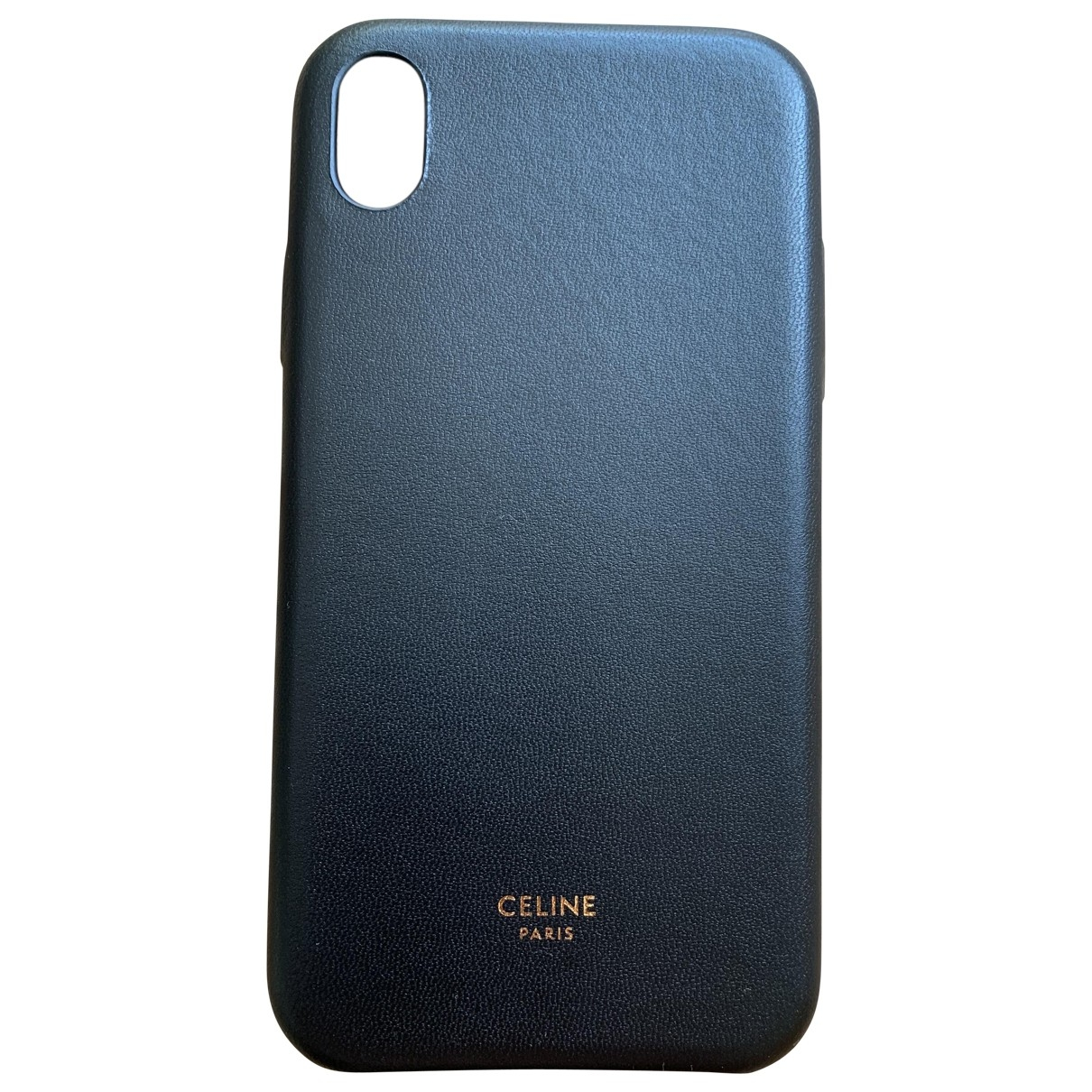 Funda iphone de Cuero Celine