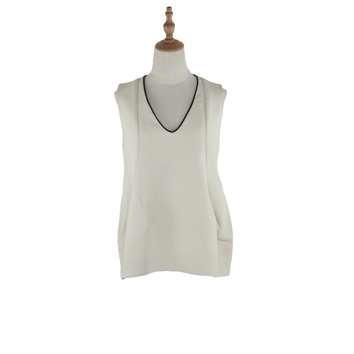 Marni \N White  top for Women 40 IT