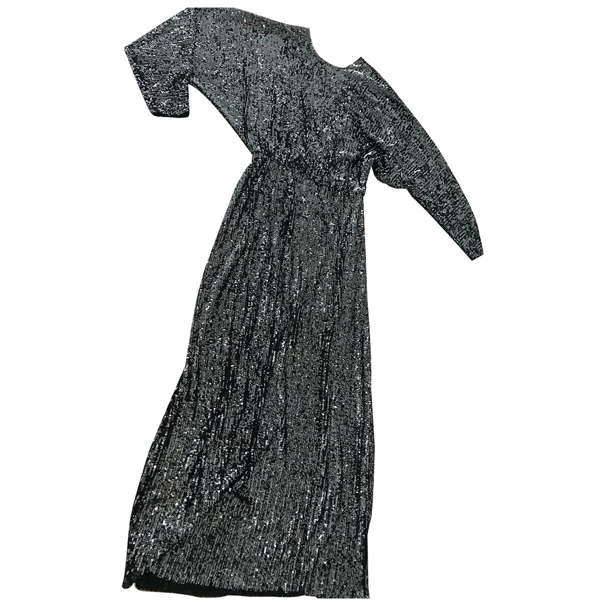 Zara \N Black Glitter dress for Women S International