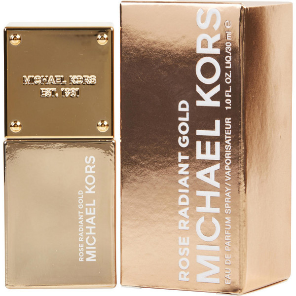 Rose Radiant Gold - Michael Kors Eau de parfum 30 ml