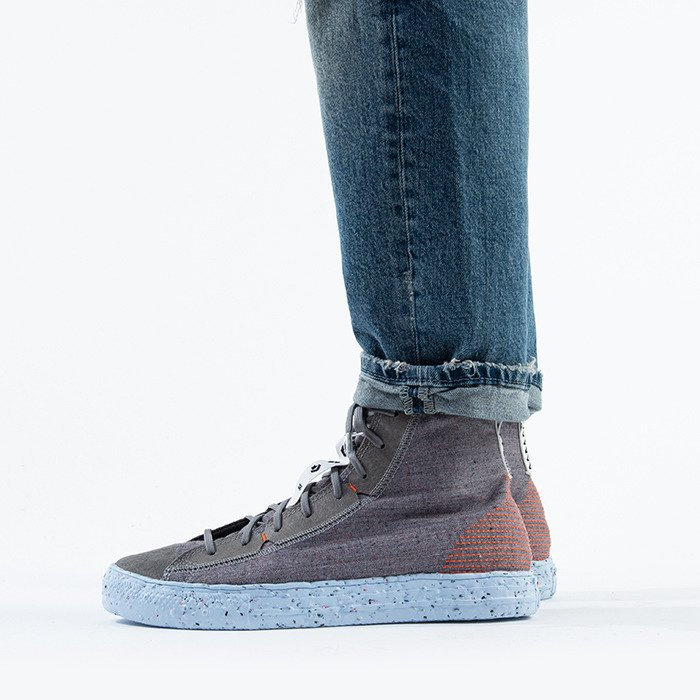 Converse Chuck Taylor All Star Crater High Top Renew Crater 168597C