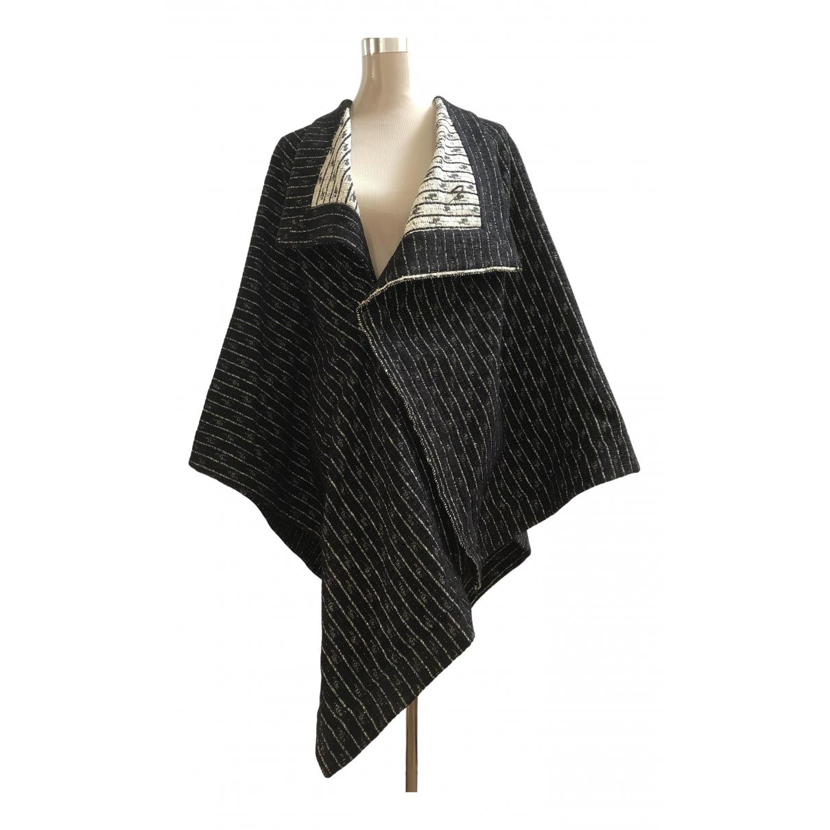 Roland Mouret - Veste   pour femme en coton - noir