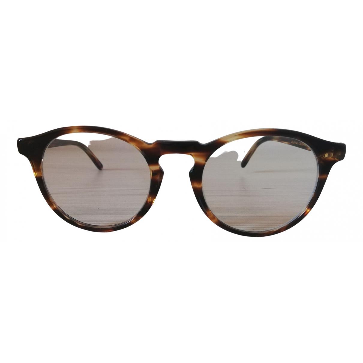 Non Signé / Unsigned \N Multicolour Sunglasses for Women \N