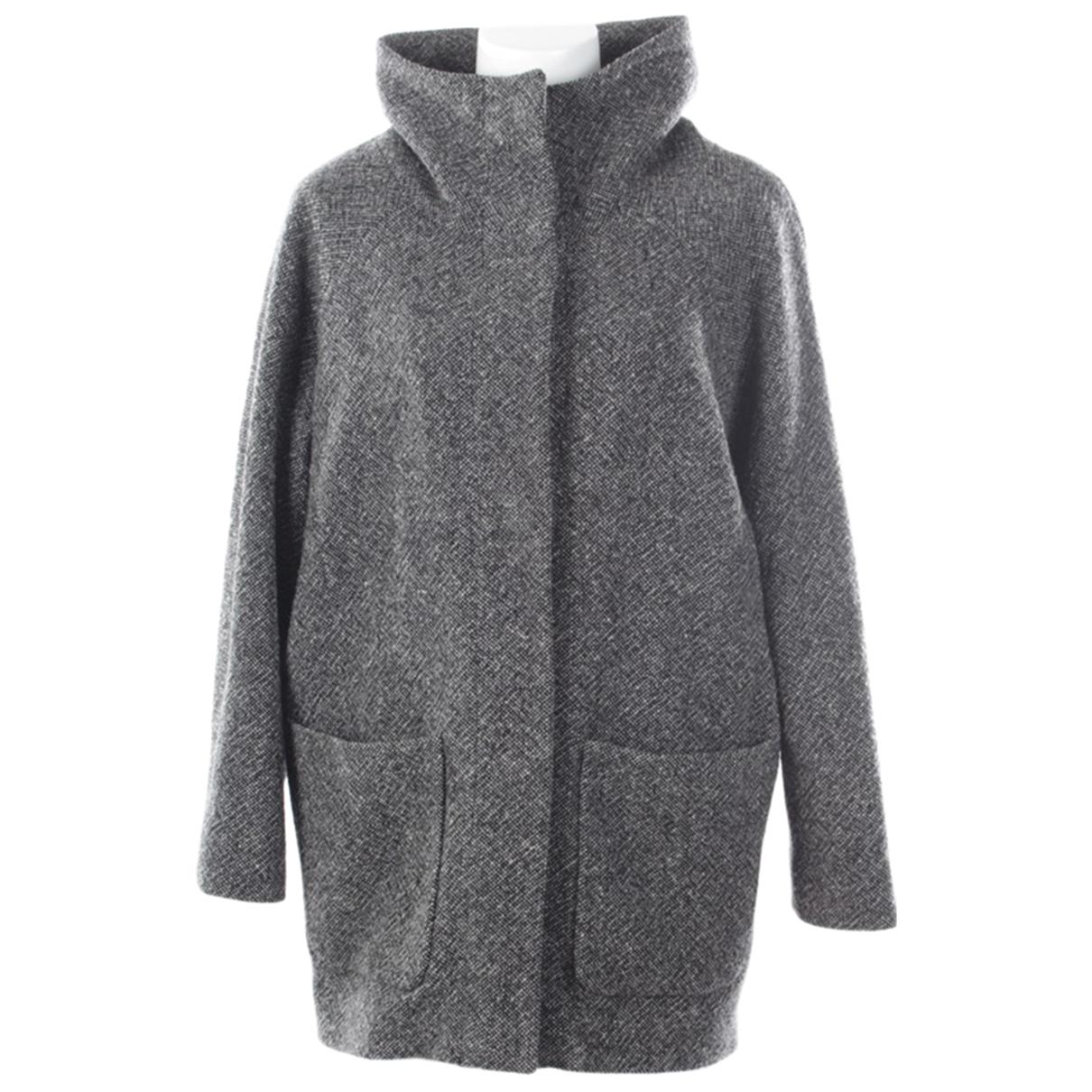 Drykorn \N Grey jacket for Women 36 FR