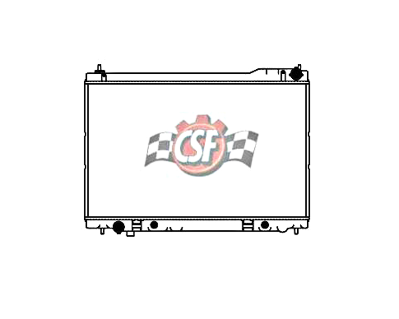 Mr. Gasket Phenolic Carburetor Spacer - 1 Inch - Open Center