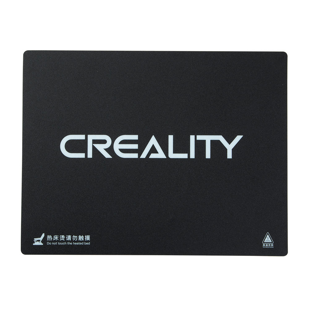 Creality 3D® 235*305*1mm Frosted Heated Bed Hot Bed Platform Sticker With 3M Backing For CR-10 Mini 3D Printer