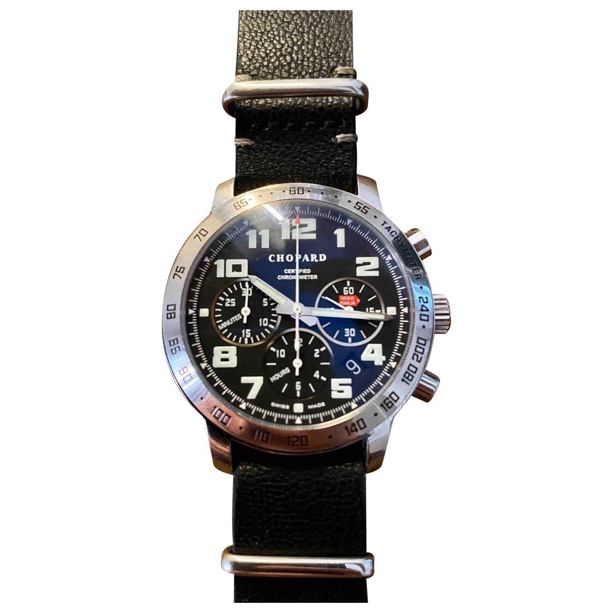 Relojes Mille Miglia  Chopard