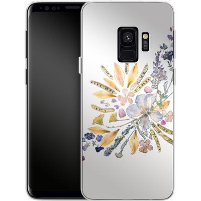 Samsung Galaxy S9 Silikon Handyhuelle - Bunch Of Brilliance von Kaitlyn Parker