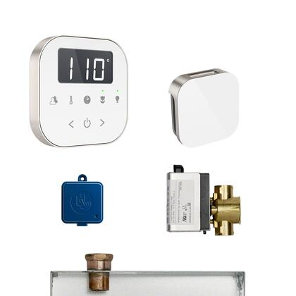 ABUTLER1W-BN AirButler Package White Brushed