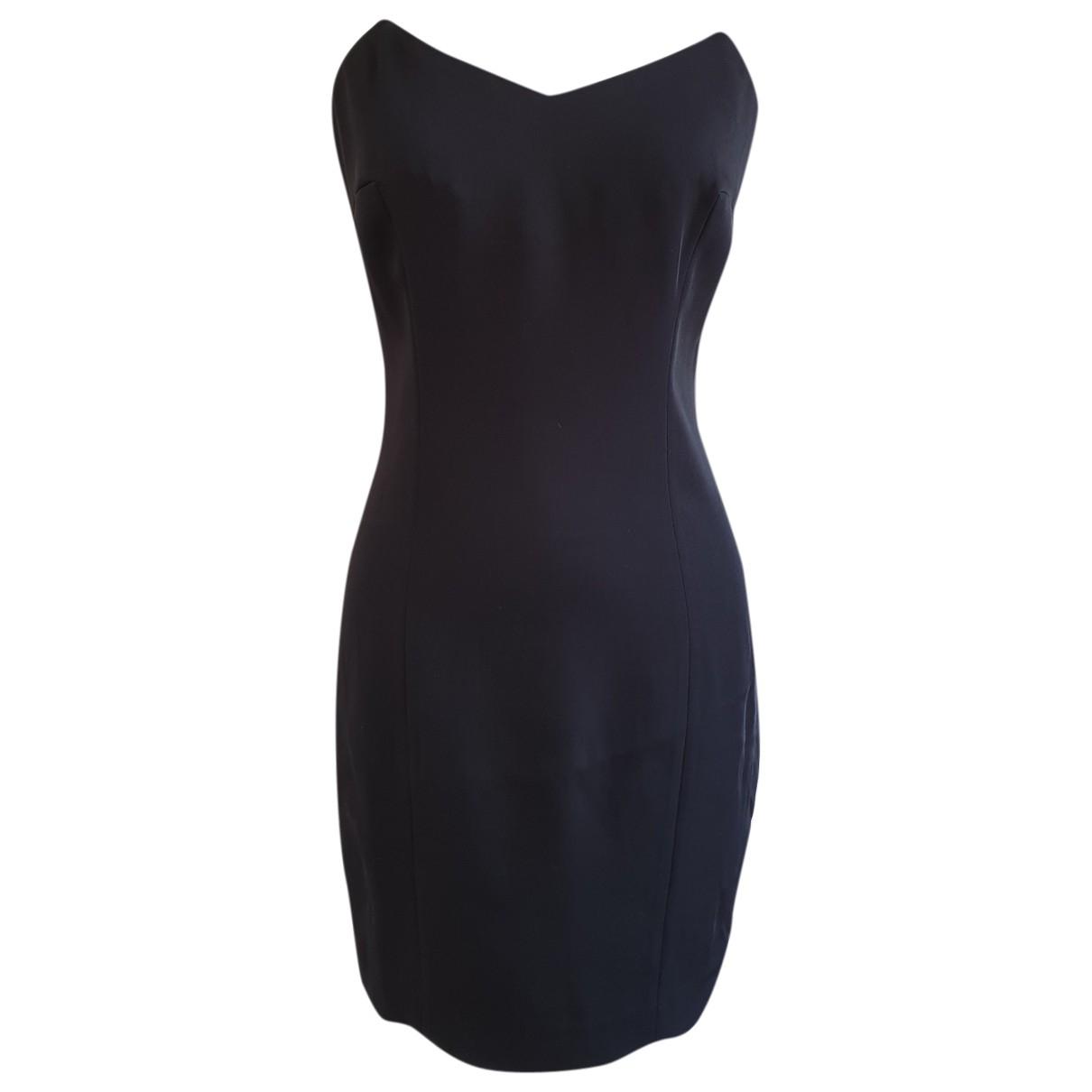 All Saints N Black dress for Women 8 UK