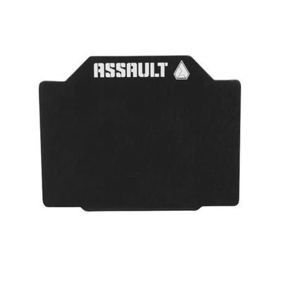 Assault Industries UTV Registration Plate 4