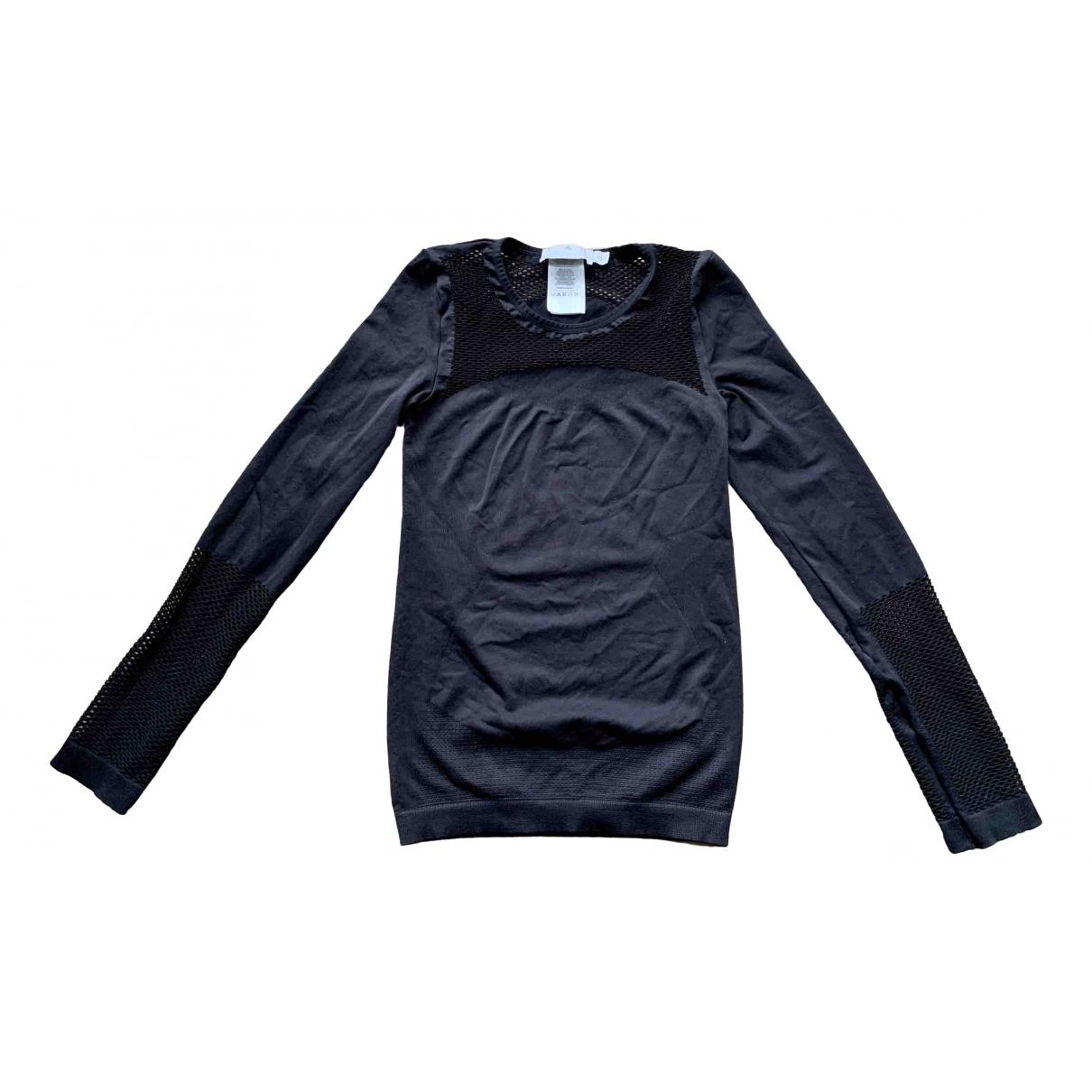 Adidas - Top   pour femme - noir