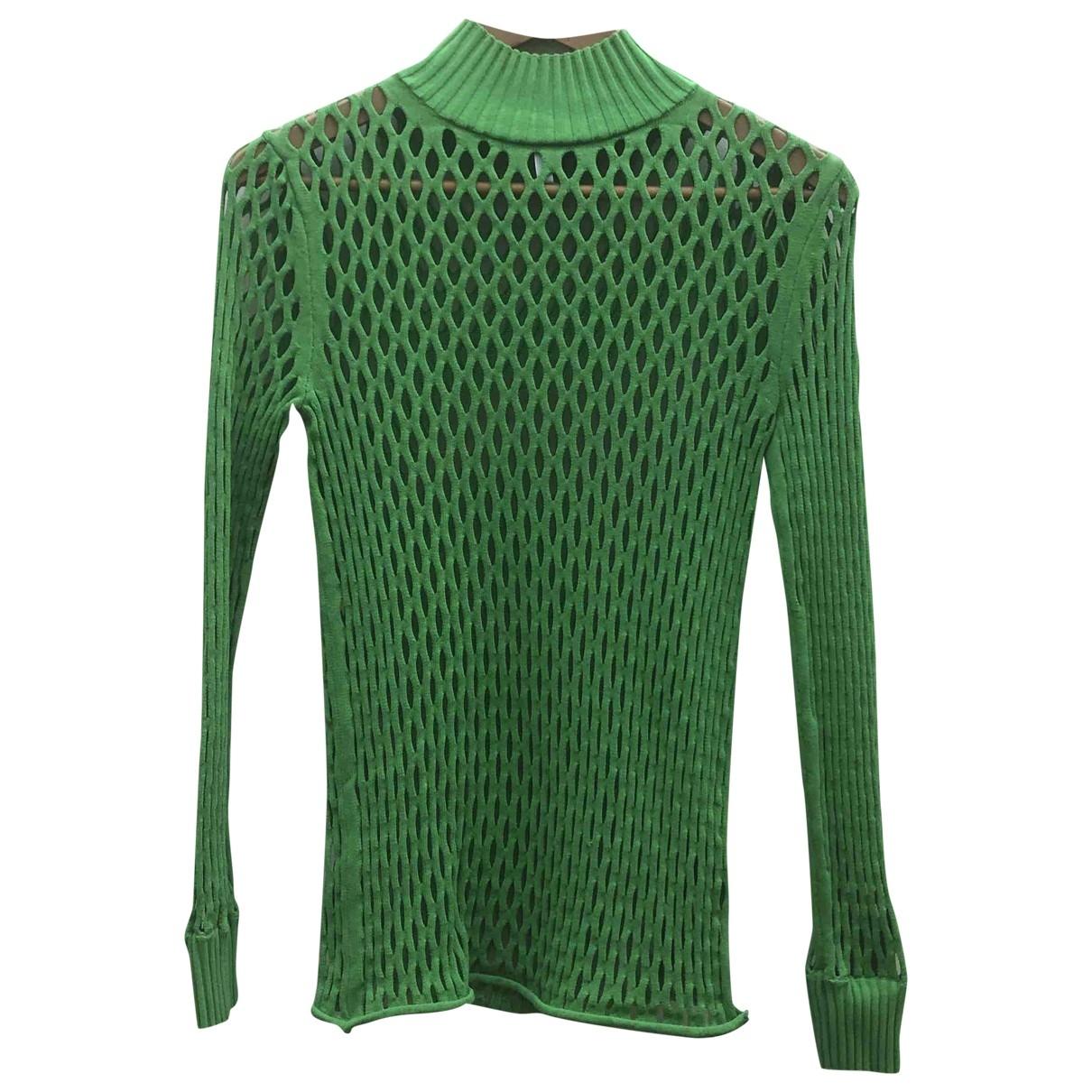 Topshop Boutique - Pull   pour femme - vert