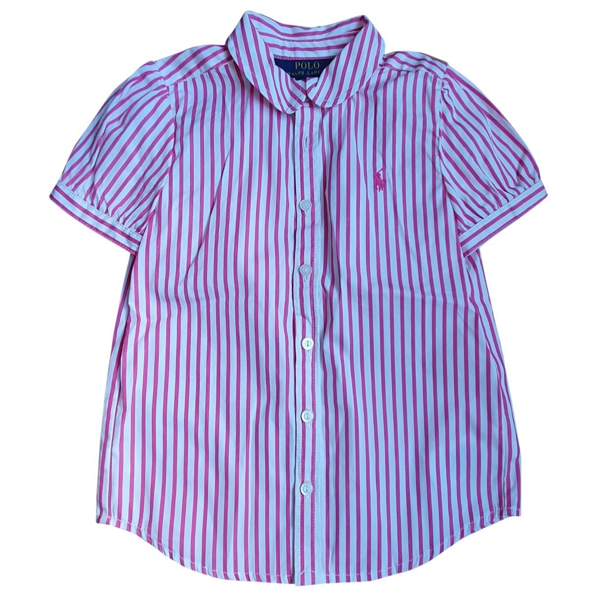 Blusa Polo Ralph Lauren