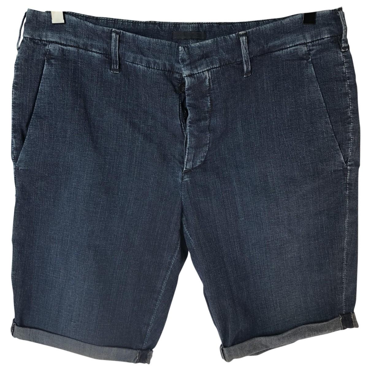 Pantalon corto Prada