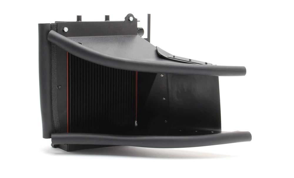 Dinan D570-0924 D570-0924 High Capacity Oil Cooler System BMW 335i E92 w/Factory Oil Cooler   Standard Bumper 11-13