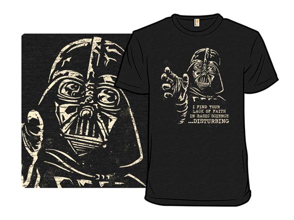 Basic Science T Shirt