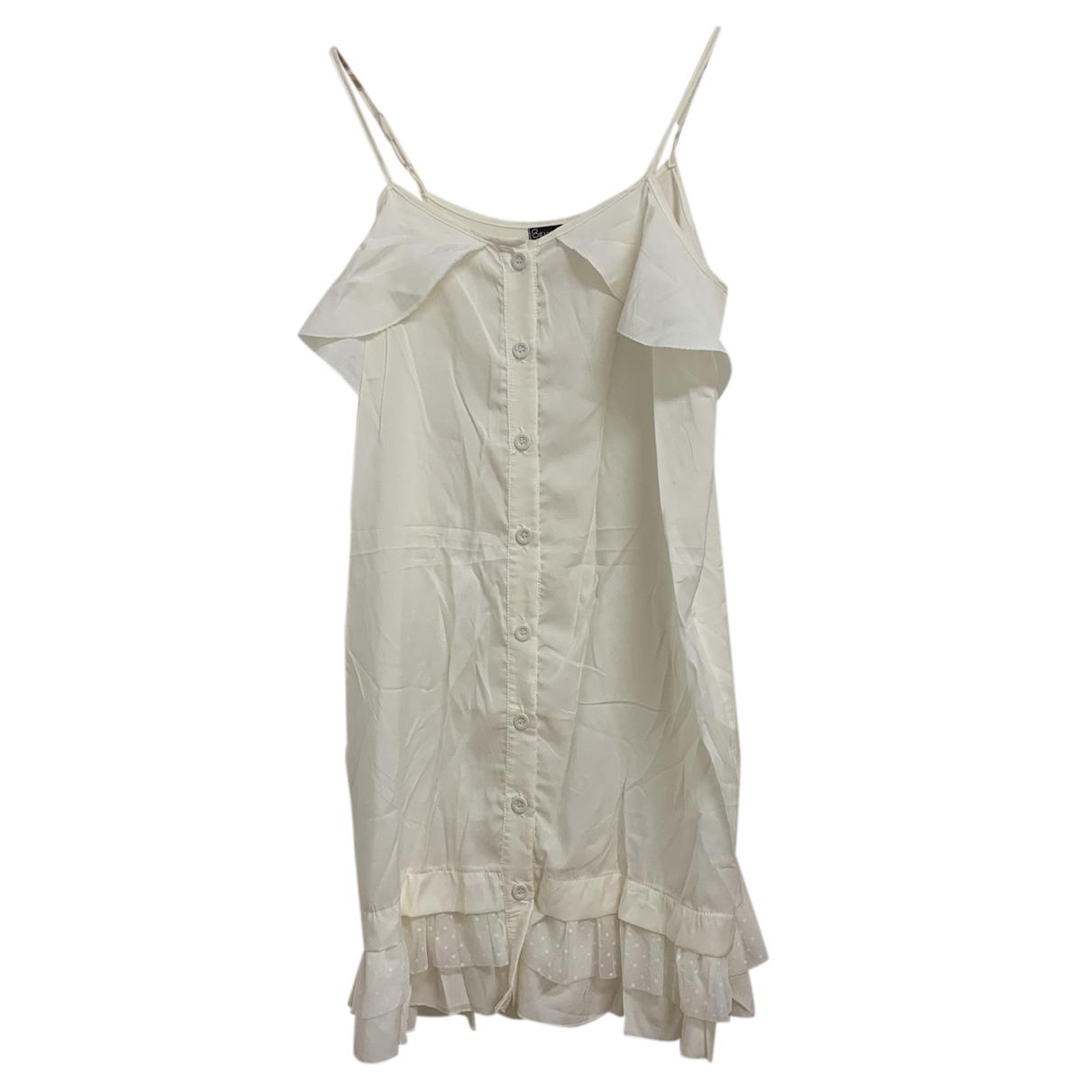 - Robe   pour femme - ecru