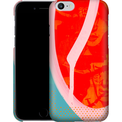 Apple iPhone 6 Plus Smartphone Huelle - Saturated Wall von Brent Williams