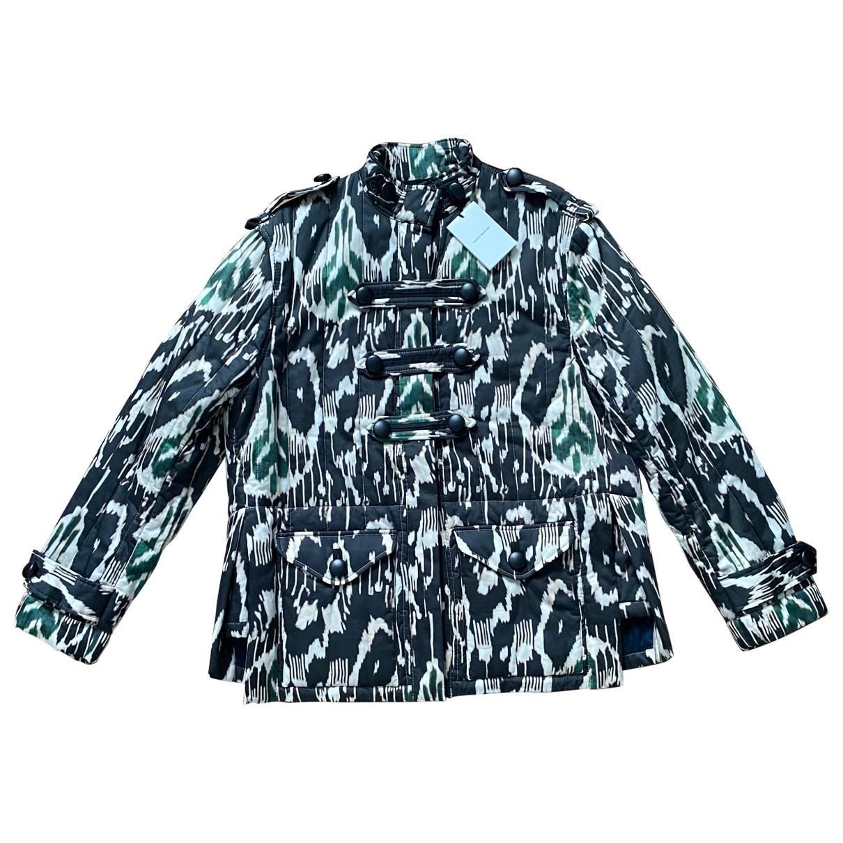 Isabel Marant N Multicolour Cotton jacket for Women 38 FR
