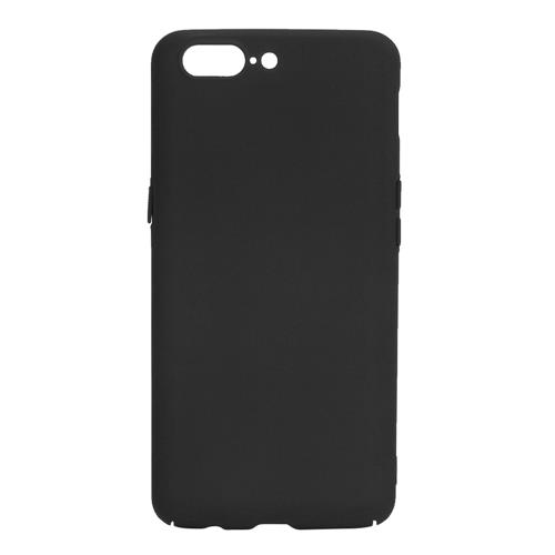 Black OnePlus 5 Case GUMAI Ultra-thin Silky Smooth Protective Phone Shell