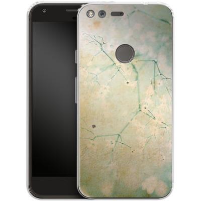 Google Pixel Silikon Handyhuelle - Sommerbrise von Marie-Luise Schmidt