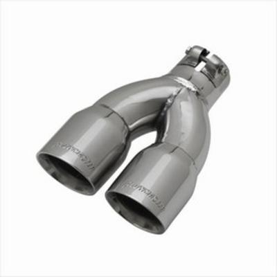 Flowmaster Stainless Steel Exhaust Tip (Polished) - 15384