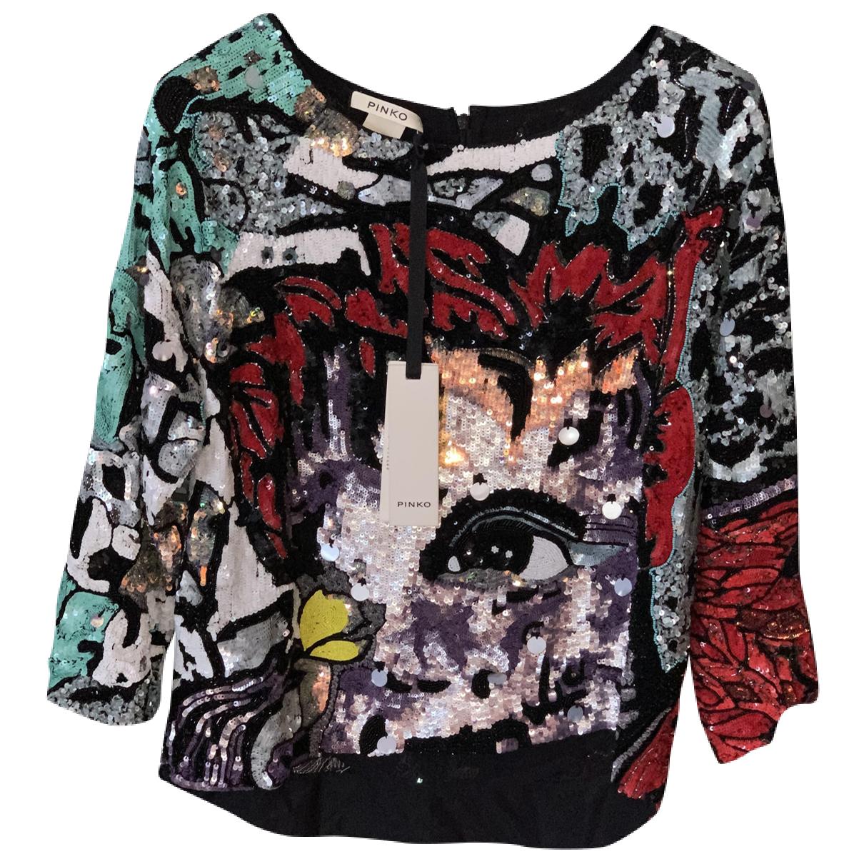 Pinko N Multicolour Knitwear for Women S International