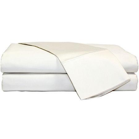 Hotel Concepts 500tc Egyptian Cotton Sheet Set, One Size , White